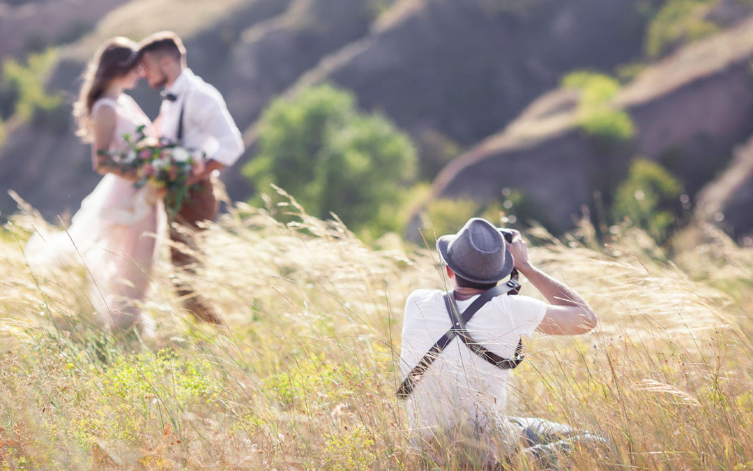 5 Tips for Hiring an Event Photographer