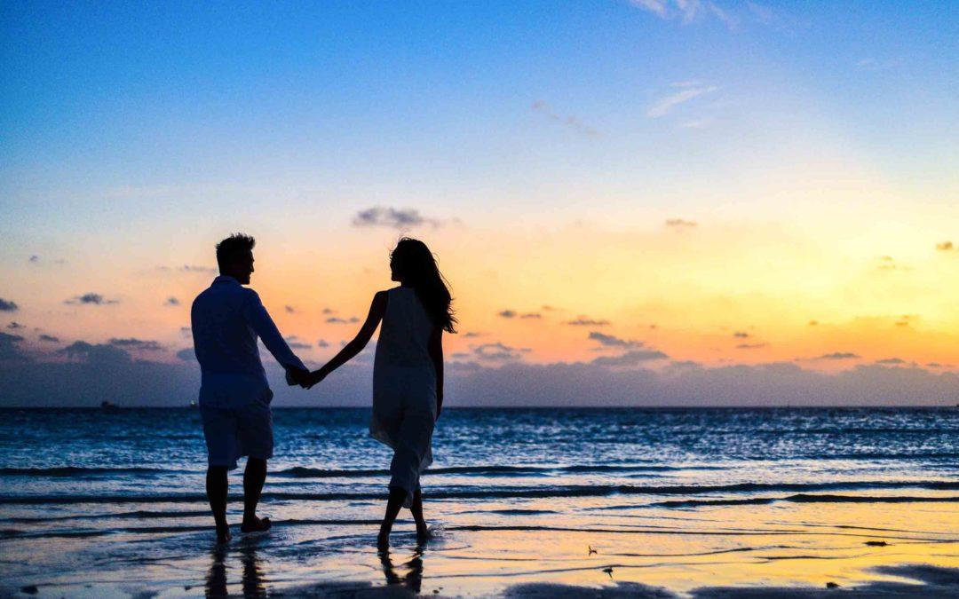 Our Top Honeymoon Destinations in 2019